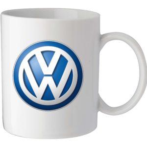 Volkswagen bögre