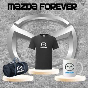 Mazda csomag